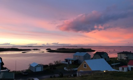 Aðalfundur UMF. Snæfells