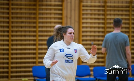 Anna Soffía í lokahóp U20