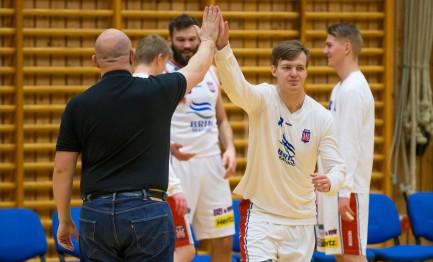 Jón Páll og Nökkvi Már í æfingahóp U20